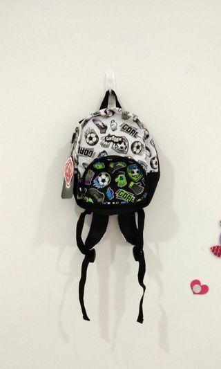 🆕💯 Smiggle DIY Bag Sport Poppin