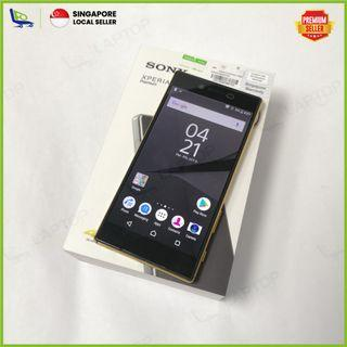 SONY Xperia Z5 32GB Gold [Preowned]