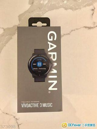 $1 Garmin Vivoactive 3 Music