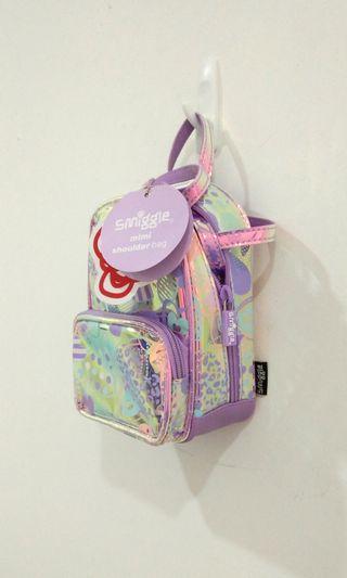 🆕💯 Smiggle Mimi Shoulder Bag