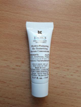 🚚 Kiehls Hydro Plumping Serum Concentrate