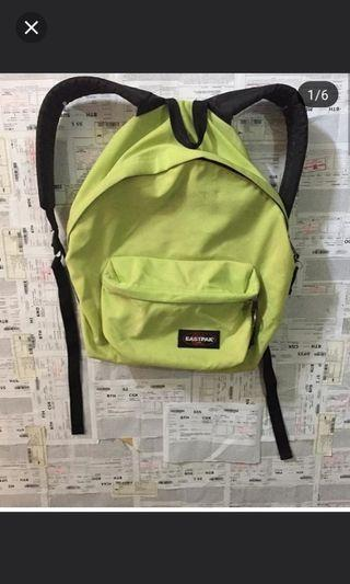 Tas eastpak ori second