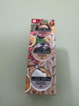 Marks and Spencer 潤唇膏 LIP BUTTER