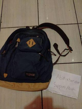 Jansport ori second rightpack