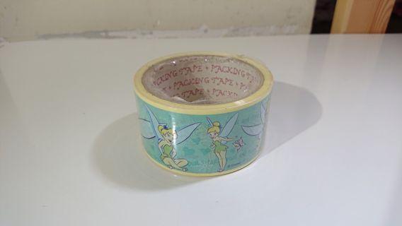 Disney/Tinker Bell/小仙女/封箱膠紙
