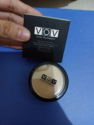 VOV Cover Foundation