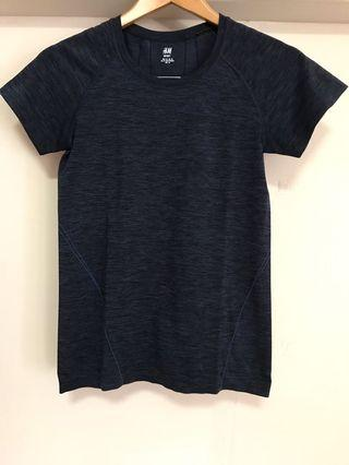 Mint Condition Ladies H&M Sports Tee