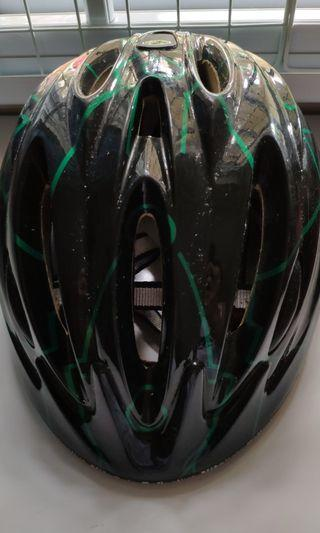 Bicycle Scooter riding Helmet S size USED