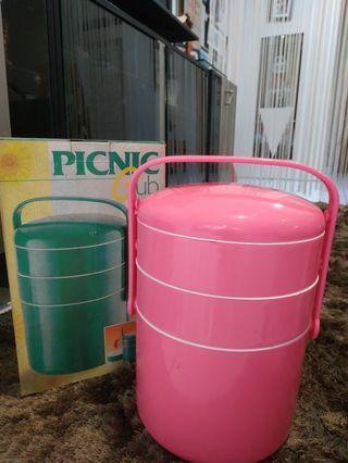 Rantang Piknik susun 3