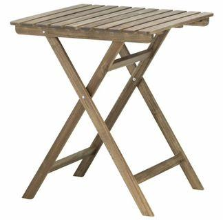 Ikea Table & 1 Chair