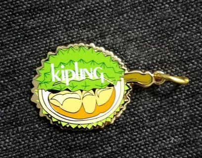 🚚 Authentic Kipling Durian Charm