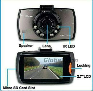 Camera mobil full hd 1080p