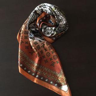 Lv scarves#reducedprice