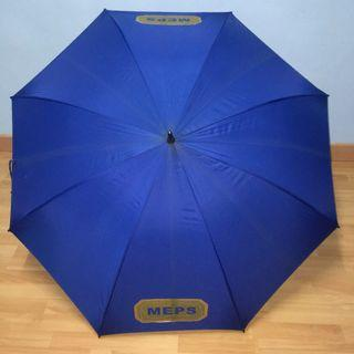 New MEPS Umbrella - Large, Shelters 2 persons