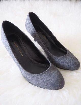 Charles & Keith Shoes size 35