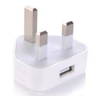 🚚 100% Original Apple Power Plug 5W- FREE mailing