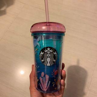 [日本🇯🇵直送]—現貨最新海洋系列Starbucks 杯