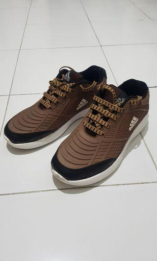 Adidas Brown KW (Not ORI)