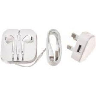 100% Original Apple Accessories Iphone SET- only $36