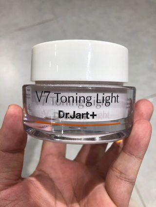 Dr Jart Toning Light
