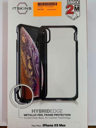 Itskins iphone xs max casing