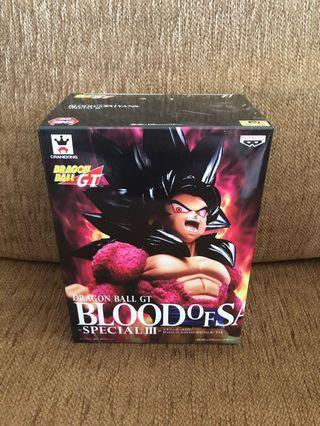DragonBall GT Blood of Saiyan Special 3