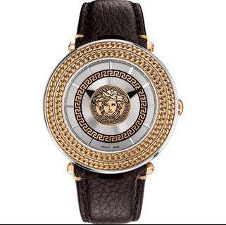 Versace V-Metal Icon Watch VQL010015