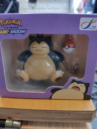 Pokemon 卡比獸 百達通