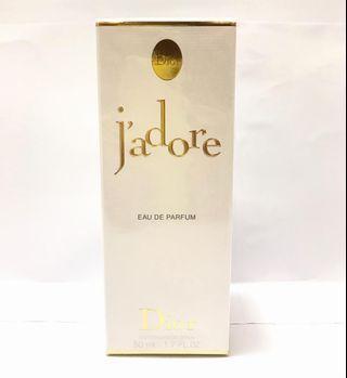 全新Dior Jadore EDP 香薰 50ml/75ml