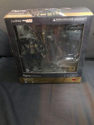 Figma EX-053 Batman Ninja DX