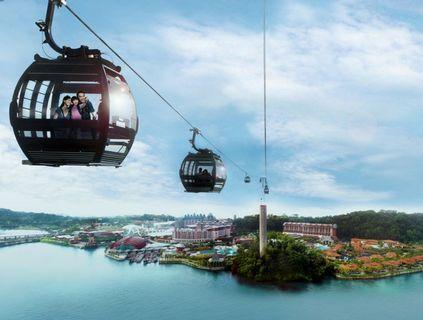 🚚 Cable Car Pass