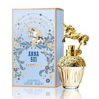 Anna Sui 獨角獸香水30ml
