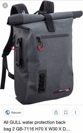 Diving (Water Protect Backpack)
