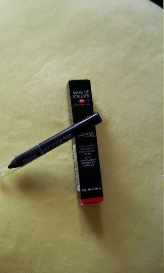 Make up Forever Aqua XL eye pencil (旅行裝)