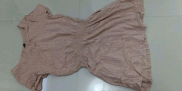 Dress wanita perempuan