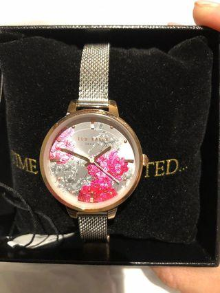 🚚 Ted Baker watch