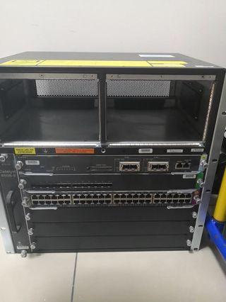 Cisco 4506E