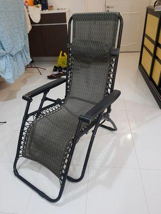 🚚 Simple Recliner Chair