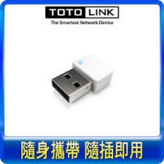 150Mbps Wireless N Nano USB AP