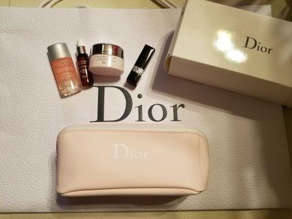 Dior Gift Capture Youth