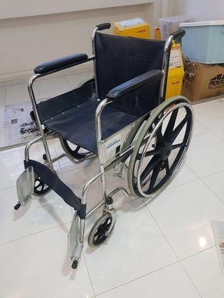 🚚 Wheelchair