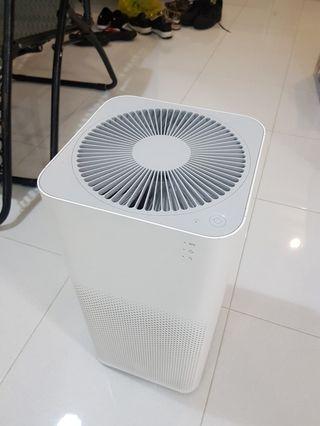 🚚 Xiaomi Air Purifier