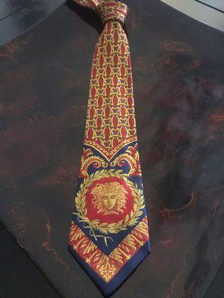 Authentic Gianni Versace tie