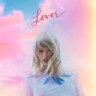 Lover Album (Standard & Deluxe)