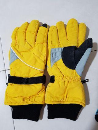 🚚 Winter Ski Gloves