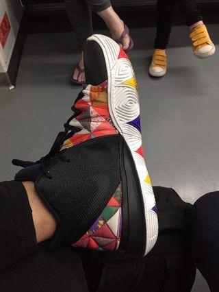 Nike kyree 5 cny