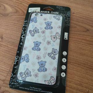 🚚 OPPO  R9S Plus 小熊手機殼 保護套