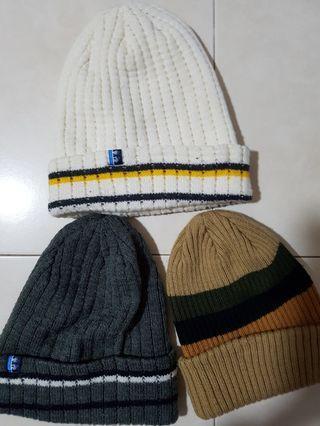 🚚 Winter Beanies