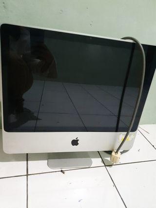 Komputer Imac apple  tahun 2011