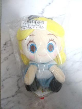 <BNIP> Alice In Wonderland Plush